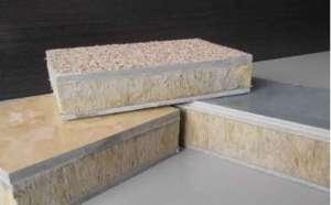 探索建筑保温装饰一体板行业发展方向脱水机